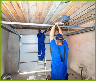 Interstate Garage Door Repair Service Independence, OH 216-931-0324